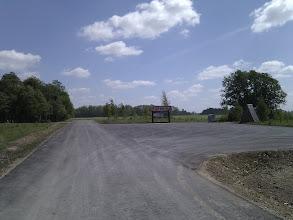 Photo: Autobusų stovėjimo aikštelė 2011 gegužė