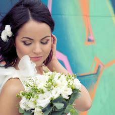 Wedding photographer Inna Porozkova (25october). Photo of 11.12.2014