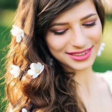Fotógrafo de bodas Yuliya Krasovskaya (krasovska). Foto del 10.04.2018