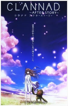 Clannad: After Story thumbnail