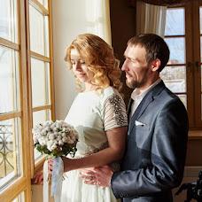 Wedding photographer Anastasiya Fedotova (anastasiafe). Photo of 19.05.2017