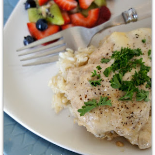 Recipe for Slow Cooker Chicken Gloria