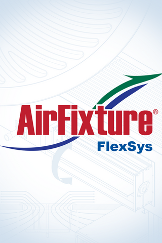 AirFixture Products & Systems- screenshot