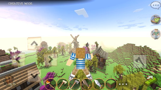 MaxiCraft: Prime 1.0.3 screenshots 4