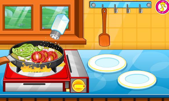 Cook Baked Lasagna