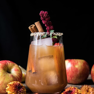 Apple Butter Old Fashioned Recipe