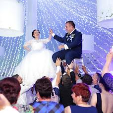 Wedding photographer Mikhail Chorich (amorstudio). Photo of 13.11.2017