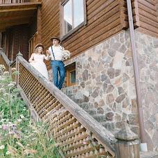 Wedding photographer Igor Galiv (artigor). Photo of 26.07.2017