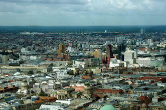 Photo: Blick vom Fernsehturm