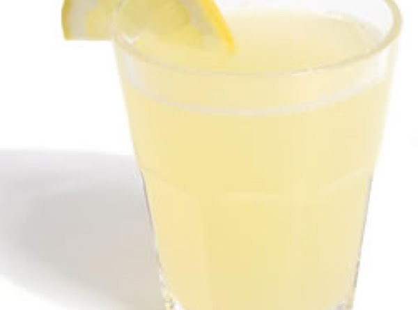 Ultimate Lemonade Recipe
