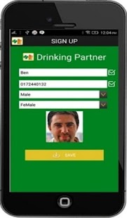 Drinking Partner- screenshot thumbnail