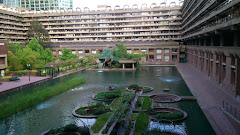serviced apartments in barbican