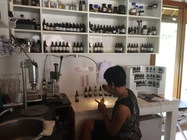 L'Atelier Parfums Et Creations