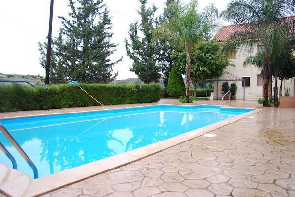 Zena Holiday Villa
