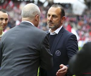 Le Stade Brestois officialise son nouveau coach