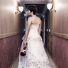 Wedding photographer Mariya Budanova (vlgmb). Photo of 13.11.2016