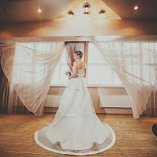 Wedding photographer Aleksey Zubarev (AZubarev). Photo of 01.03.2013