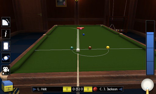 Pro Snooker 2020 1.39 screenshots 7