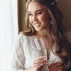 Wedding photographer Anastasiya Kabanova (anastasiyakab). Photo of 14.11.2016
