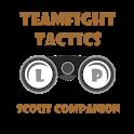 TFT Scout Companion icon