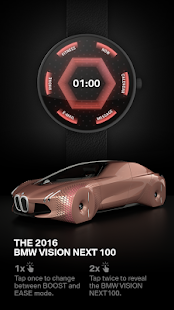 BMW Watchfaces – Miniaturansicht des Screenshots