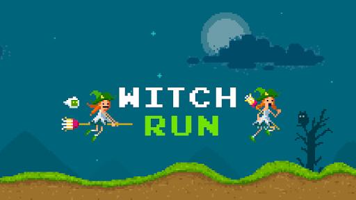 달려라 마녀 -위치런 Witch Run