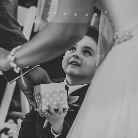 Fotógrafo de bodas Manny Lin (mannylin). Foto del 12.03.2018