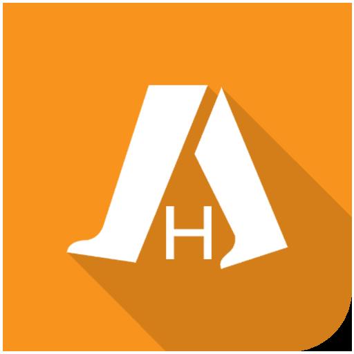 每日计步器健康 健康 App LOGO-硬是要APP