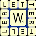Tile Counter - Free - Wordfeud icon