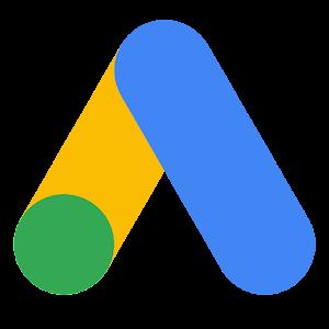 Google Ads 2.20.320204517 by Google LLC logo