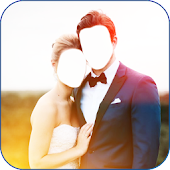 Tải Wedding Couple photo suit APK