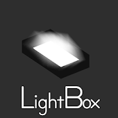 LightBox - Front Flash Camera