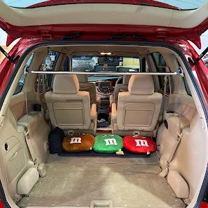 MPV LW3W 16年式  MPV Sports 北米仕様のカスタム事例画像 K太郎さんの2020年10月10日10:33の投稿