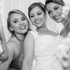 Wedding photographer Ivan Fragoso (IvanFragoso). Photo of 11.07.2017