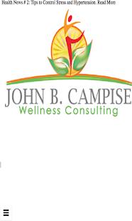 John B Campise DC - náhled