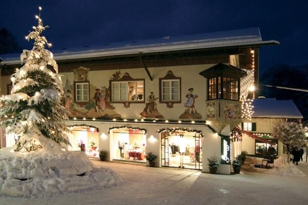 Garmisch-Partenkirchen, Alemanha