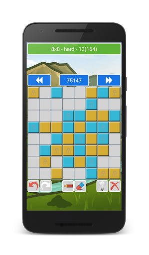 Binaris 1001 - binary puzzles  screenshots 8