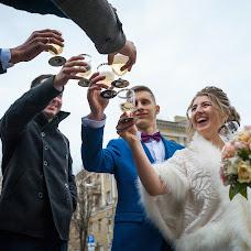 Wedding photographer Sergey Bolomsa (sbolomsa). Photo of 17.11.2018