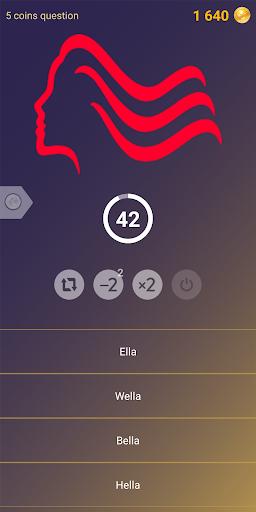 Golden Logo Game screenshot 2