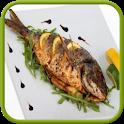 اطباق السمك بالفرن icon