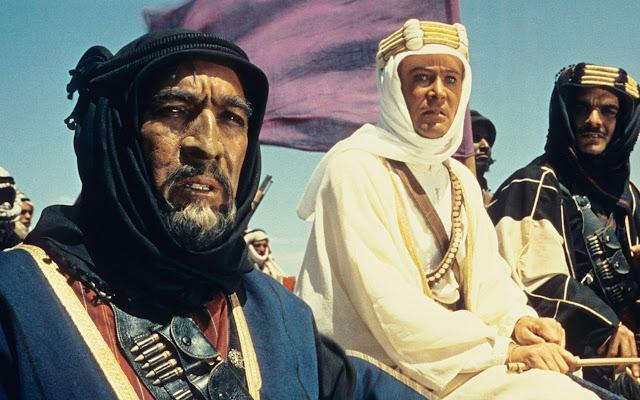 Lawrence of Arabia Tab