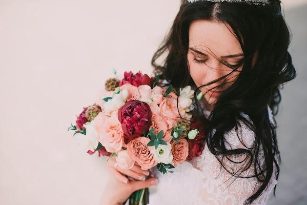 Свадебный фотограф Анна Мищенко (GreenRaychal). Фотография от 01.05.2017