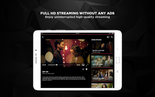 ALTBalaji for PC