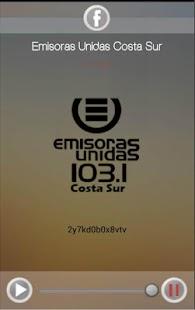 Emisoras Unidas Costa Sur - náhled