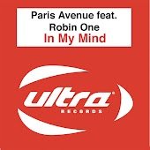 In My Mind (Radio Edit) (feat. Robin One)