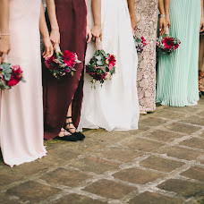 Fotógrafo de bodas Giancarlo Gallardo (Giancarlo). Foto del 05.05.2018
