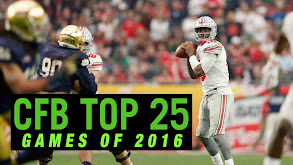 CFB Top 25 Games of 2016 thumbnail