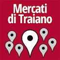 Mercati di Traiano icon