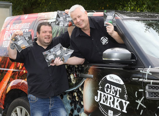 New owners for beef jerky firm