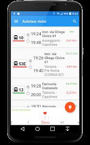 Venice Bus Times&NavigationPRO screenshot 5